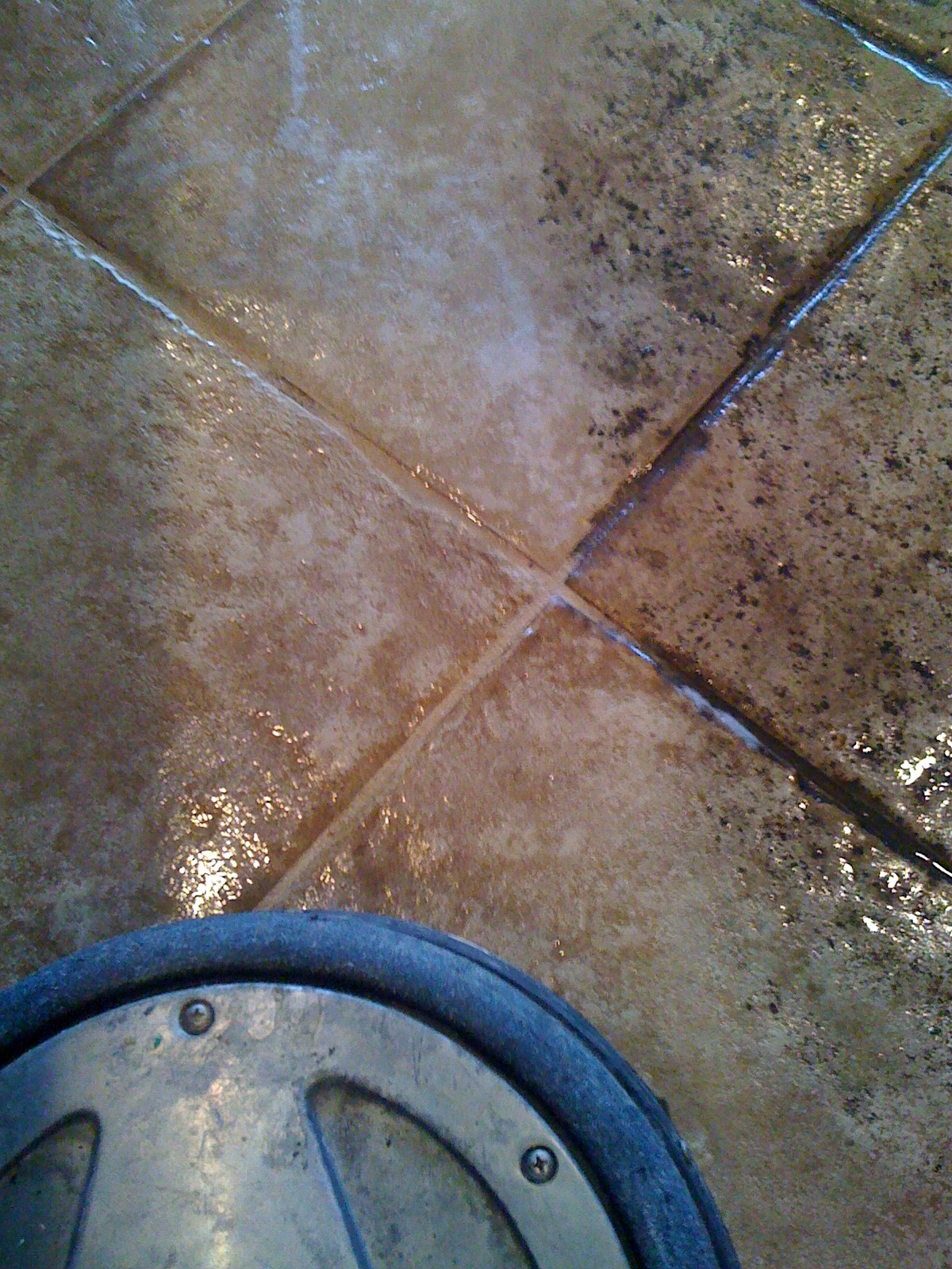 Grout Cleaning Toronto - Grout Cleaning - Tile Cleaning